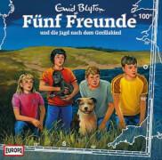CD 5 Freunde 100