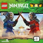 CD LEGO Ninjago 9
