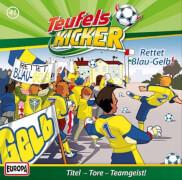 CD Teufelskicker, Folge 41