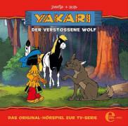 CD Yakari: Verstoß.Wolf 17