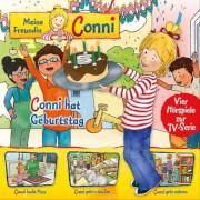 CD Conni hat Geburtstag 4