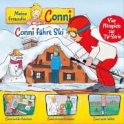 CD Conni fährt Ski 5