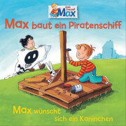 CD Max baut Piratenschiff 7