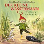 CD Kleiner Wassermann:Frühling