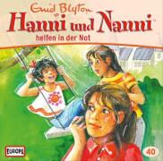 CD Hanni und Nanni 40