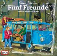 CD 5 Freunde 101