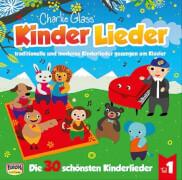 CD 30 schön.Kinderlieder 1