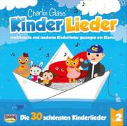 CD 30 schön.Kinderlieder 2