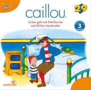CD Caillou 29