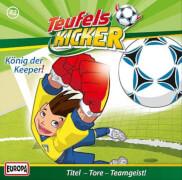 CD Teufelskicker 42