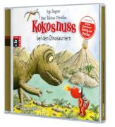 CD Der kleine Drache Kokosnuss CD bei den Dinos