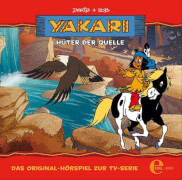 CD Yakari: Hüter d.Quelle 20