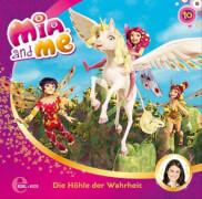 CD Mia and me 10: Wahrheit