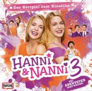 CD Hanni und Nanni - Kinofilm 3