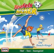 CD Teufelskicker 43