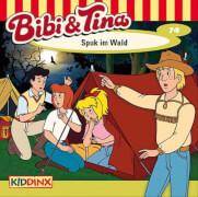 CD Bibi & Tina 74