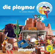 CD Die Playmos 35