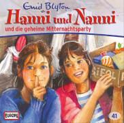 CD Hanni und Nanni 41