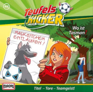CD Teufelskicker:Tasman