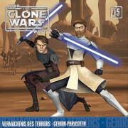 CD The Clone Wars 15