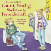 CD Conni, Paul u.d.Sache