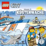 CD LEGO City Küstenwache 10