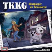 CD TKKG 183