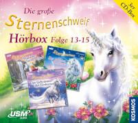 Kosmos Sternenschweif CD-Box Folgen 13-15