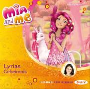 CD Mia and me 3:Lyrias Geheim