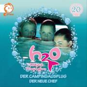 CD H2O-Plötzl.Meerjungfrau 20