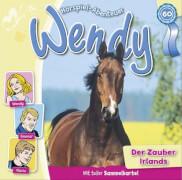 Wendy - Folge 60: Der Zauber Irlands (CD)