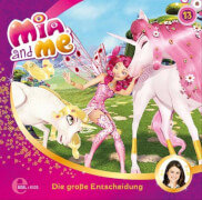 CD Mia and me 13:Entscheidung