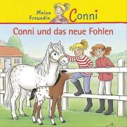 CD Conni und das neue Fohlen