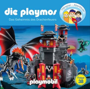 CD Die Playmos 38