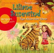 CD Tiger küssen keine Löwen