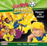 CD Teufelskicker 46