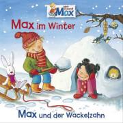 CD Max 10: im Winter