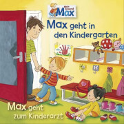 CD Max 11: geht in Kindergart