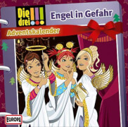 Kosmos CD Die drei !!! CD Adventskalender / Engel