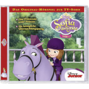 CD Sofia 1: unter Prinzen