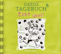 CD Gregs Tagebuch 8:Echt übel