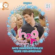 CD H2O-Plötzl.Meerjungfrau 21