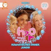 CD H2O-Plötzl.Meerjungfrau 22