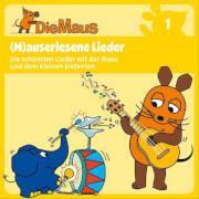 CD Maus 1:(M)auserles. Lieder