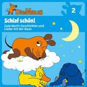 CD Maus 2:Schlaf schön