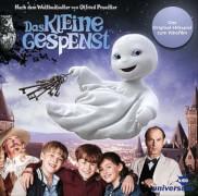 CD Das kl.Gespenst - Kinofilm