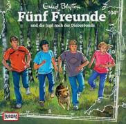 CD 5 Freunde 104