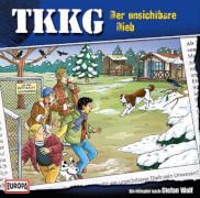 CD TKKG 185