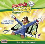 CD Teufelskicker 47
