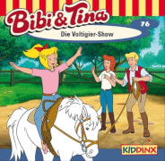 CD Bibi & Tina 76